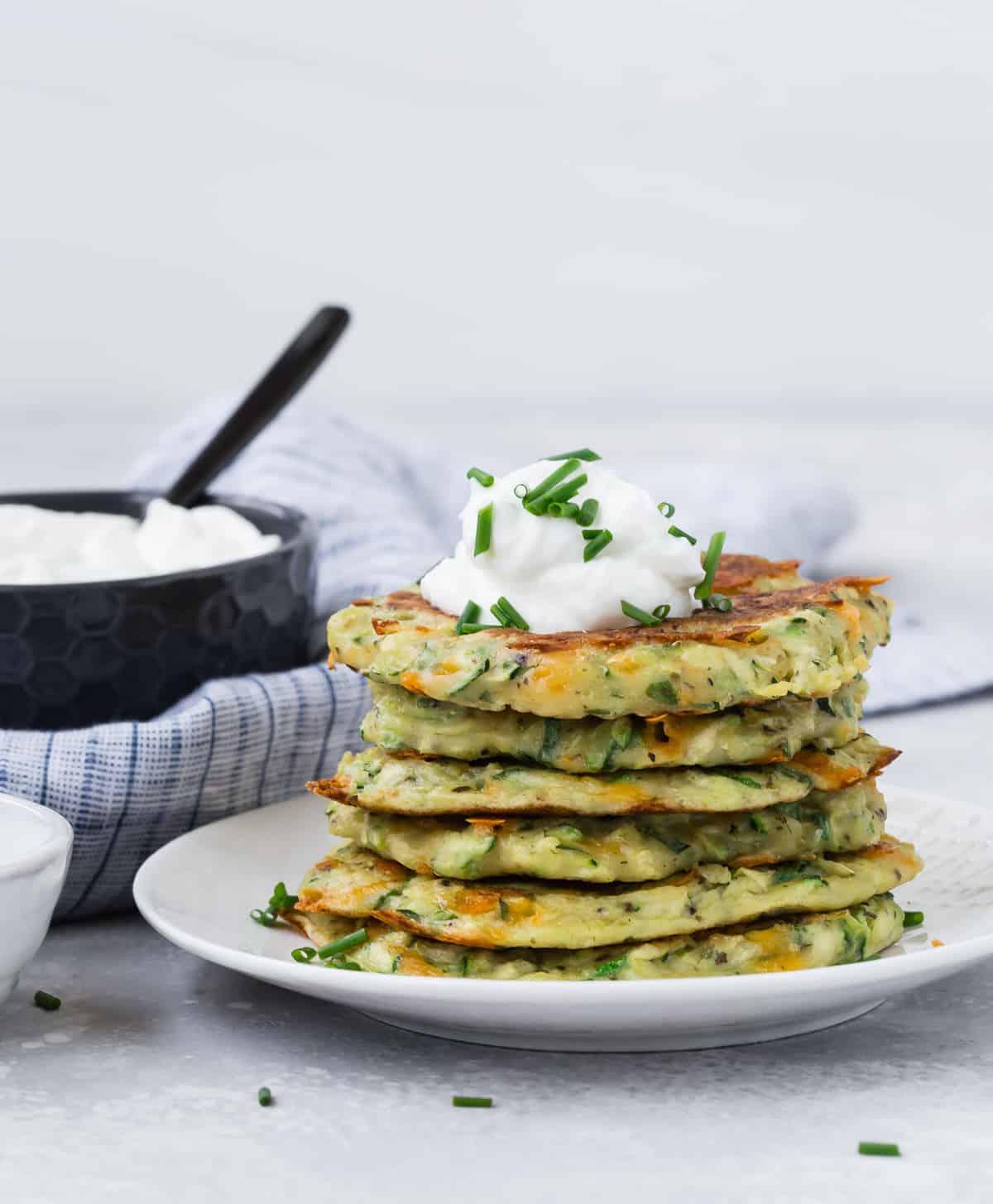 20+ Zucchini Fritters Smitten Kitchen Fotos